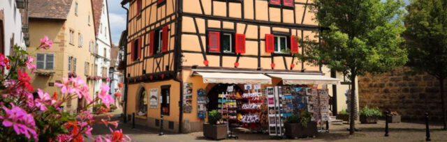 Senteurs d'Eguisheim